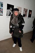 NICKY HASLAM, Wallpaper* Design Awards. Wilkinson Gallery, 50-58 Vyner Street, London E2, 14 January 2010