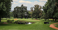 View of the 5th from the tee on the East Course, Royal Johannesburg & Kensington Golf Club, Gauteng, Johannesburg, South Africa.  11/01/2016. Picture: Golffile | David Lloyd<br /> <br /> All photos usage must carry mandatory copyright credit (© Golffile | David Lloyd)
