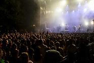 La Maravillosa Orquesta Del Alcohol Performs In Burgos - 01 July 2018