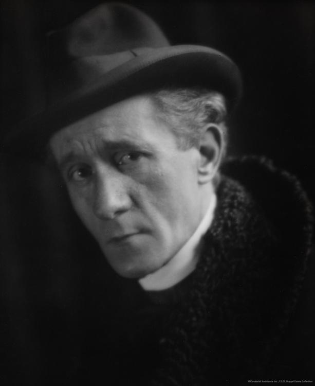 Hannen Swaffer, Esq., journalist & critic, England, UK, 1922