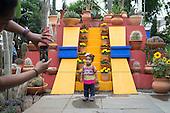 15.05.15 - NYBG Frida Kahlo Members Day