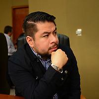 Toluca, México.- Durante la 28 sesión extraordinaria del Consejo General del IEEM se aceptaron más de 600 renuncias de candidatos del Estado de México que fueron postulados para un cargo de elección popular, durante este proceso electoral. Agencia MVT / Crisanta Espinosa
