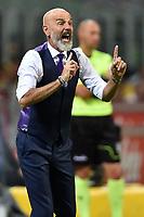 Stefano Pioli Inter <br /> Milano 20-08-2017 Stadio Giuseppe Meazza <br /> Calcio Serie A Inter - Fiorentina Foto Andrea Staccioli Insidefoto