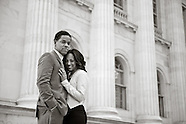 BJ & Nicci's Denver Engagement Session