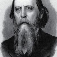 SALTYKOV-SHCHEDRIN, Mikhail