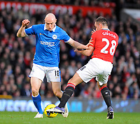 20111226: LONDON, UK - Barclays Premier League 2011/2012:  <br />