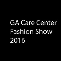 GA Care Center Fashion Show