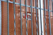 Ludwigshafen. 25.01.17 | BILD- ID 010 |<br /> Parkinsel. Feuerwehr Gerätehaus der Freiwilligen Feuerwehr soll Neubauten weichen. <br /> Bild: Markus Proßwitz 25JAN17 / masterpress