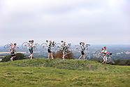 Intel Hill of Tara Cycle