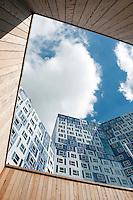 Studentenhuisvesting Uithof