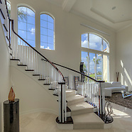 4BR, Cathedral Ceilings