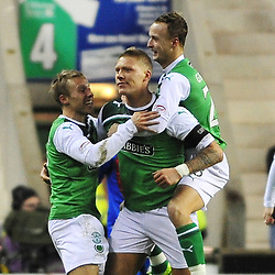 Hibernian v Inverness Caledonian Thistle | Scottish Premier League | 28 December 2011