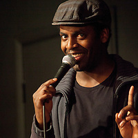 Whiplash - Leo Allen, Hannibal Buress, Baron Vaughn, Mike Drucker, Langhorne Slim - May 21, 2012