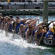 2012 Wellington Dragonboating Festival