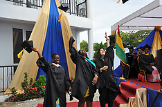 Ghana Commencement