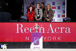 Theodorescu Monica, Christine Arns-Krogmann, Winter-Schultze Madeleine, GER<br /> Grand Prix Freestyle<br /> FEI World Cup Dressage Final, Omaha 2017 <br /> © Hippo Foto - Dirk Caremans<br /> 01/04/2017