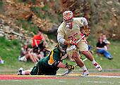 2011-2012 VMI Lacrosse Highlights