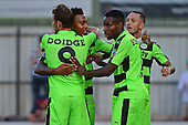 Woking v Forest Green Rovers 160816