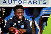 Peterborough United midfielder Leo Da-Silva-Lopes (18) before the EFL Sky Bet League 1 match between Peterborough United and Southend United at London Road, Peterborough, England on 3 February 2018. Picture by Nigel Cole.