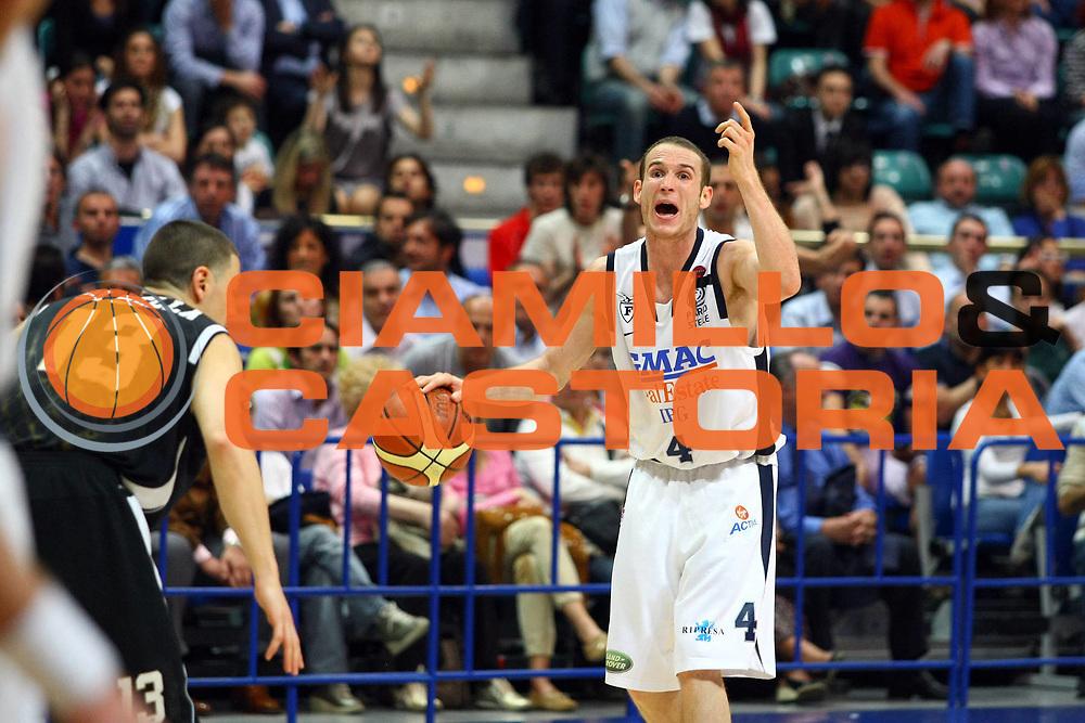 DESCRIZIONE : Bologna Lega A 2008-09 GMAC Fortitudo Bologna Eldo Caserta<br /> GIOCATORE : Marcelo Huertas<br /> SQUADRA : GMAC Fortitudo Bologna <br /> EVENTO : Campionato Lega A 2008-2009<br /> GARA : GMAC Fortitudo Bologna Eldo Caserta<br /> DATA : 07/05/2009<br /> CATEGORIA : palleggio<br /> SPORT : Pallacanestro<br /> AUTORE : Agenzia Ciamillo-Castoria/M.Minarelli<br /> Galleria : Lega Basket A1 2008-2009<br /> Fotonotizia : Bologna Lega A 2008-2009 GMAC Fortitudo Bologna Eldo Caserta<br /> Predefinita :
