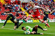 Charlton Athletic v Middlesbrough 270914