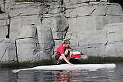 Stanley Park. Vancouver Aquarium. Beluga Family Talk.