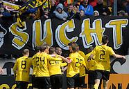 Fussball 2. Bundesliga 2011/12: Dynamo Dresden - Eintracht Braunschweig