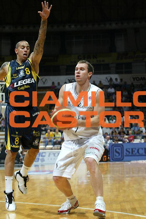 DESCRIZIONE : Bologna Lega A1 2006-07 VidiVici Virtus Bologna Legea Scafati <br /> GIOCATORE : Blizzard <br /> SQUADRA : VidiVici Virtus Bologna <br /> EVENTO : Campionato Lega A1 2006-2007 <br /> GARA : VidiVici Virtus Bologna Legea Scafati <br /> DATA : 29/04/2007 <br /> CATEGORIA : Tiro <br /> SPORT : Pallacanestro <br /> AUTORE : Agenzia Ciamillo-Castoria/L.Villani <br /> Galleria : Lega Basket A1 2006-2007 <br />Fotonotizia : Bologna Campionato Italiano Lega A1 2006-2007 VidiVici Virtus Bologna Legea Scafati <br />Predefinita :