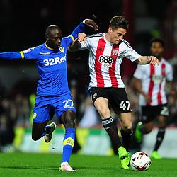 Brentford v Leeds United