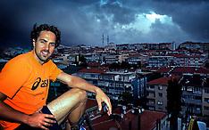 20090907 TUR: Europees Kampioenschap Jeroen Trommel, Istanbul