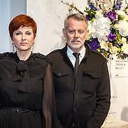 NLD//Amsterdam20160415 - Première 'Roméo et Juliette', Chazia Mourali en partner Marc Schröder