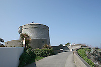 Joyces Tower, Sandycove, County Dublin, Ireland