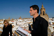 Carmona, Spain.<br />