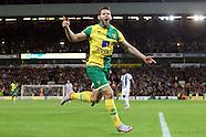 Norwich City v West Bromwich Albion 230915