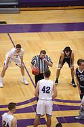 MBKB: University of St. Thomas (Minnesota) vs. Carleton College (12-08-18)