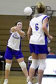 MCHS Volleyball 2004