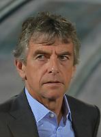 Christian Gourcuff ( Entraineur )