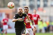 Nottingham Forest v Brighton - Championship