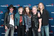 Aerosmith M&G