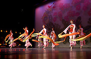 15072Hubei Cultural Arts Troupe Performance at Memorial Auditorium