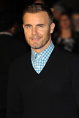 File Photo - Gary Barlow must repay millions of avoided tax