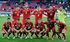 20110622 Semifinale UEFA U21 Europamesterskab i fodbold / U21 EM