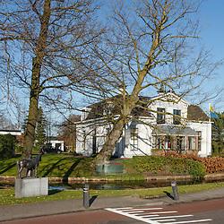 Terschuur, Barneveld, Gelderland, Netherlands