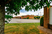 Madison County Schools-Front Views