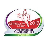 FEI European Eventing Championships 2017 - Strzegom