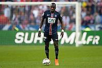 Blaise Matuidi - 30.05.2015 - Auxerre / Paris Saint Germain - Finale Coupe de France<br />Photo : Andre Ferreira / Icon Sport