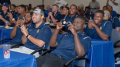 2018 A&T Baseball NCAA Selection Show