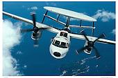 Electronic Aircraft