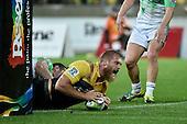 20160527 Super Rugby - Hurricanes v Highlanders