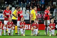 ALKMAAR - 23-09-2015, KNVB beker, AZ - VVV Venlo, 2e ronde, AFAS Stadion, 6-1,